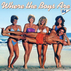 Where The Boys Are '84 OST