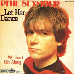 3rd single of Phil Seymour